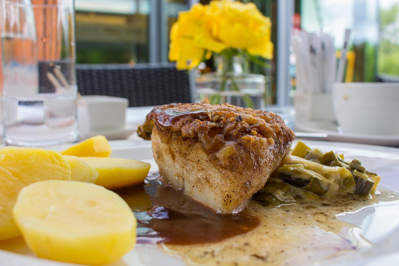 Luxemburg, Luxembourg, #visitluxembourg, Restaurant, Léa Linster, Pavillon Madeleine