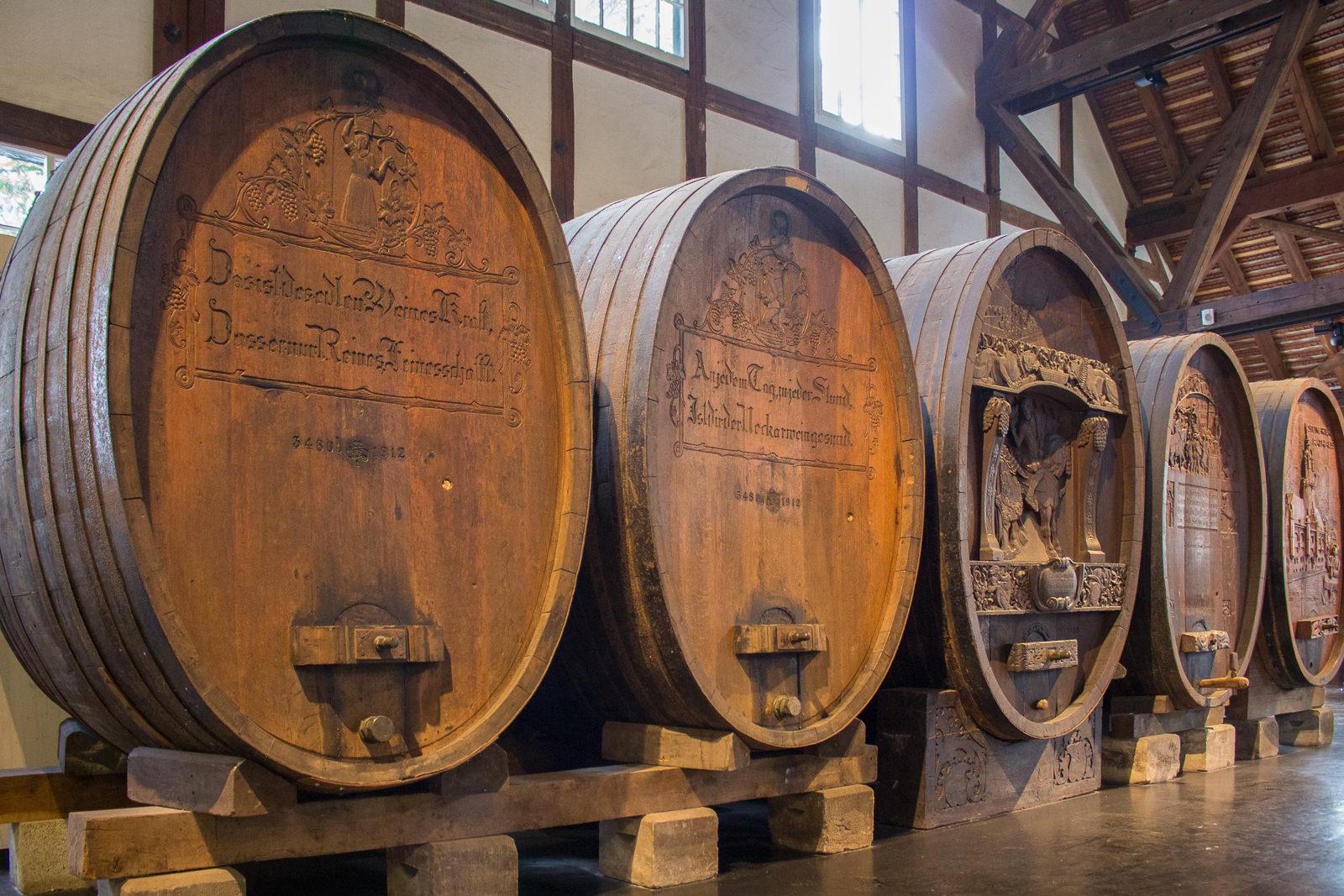 Weinmuseum Stuttgart