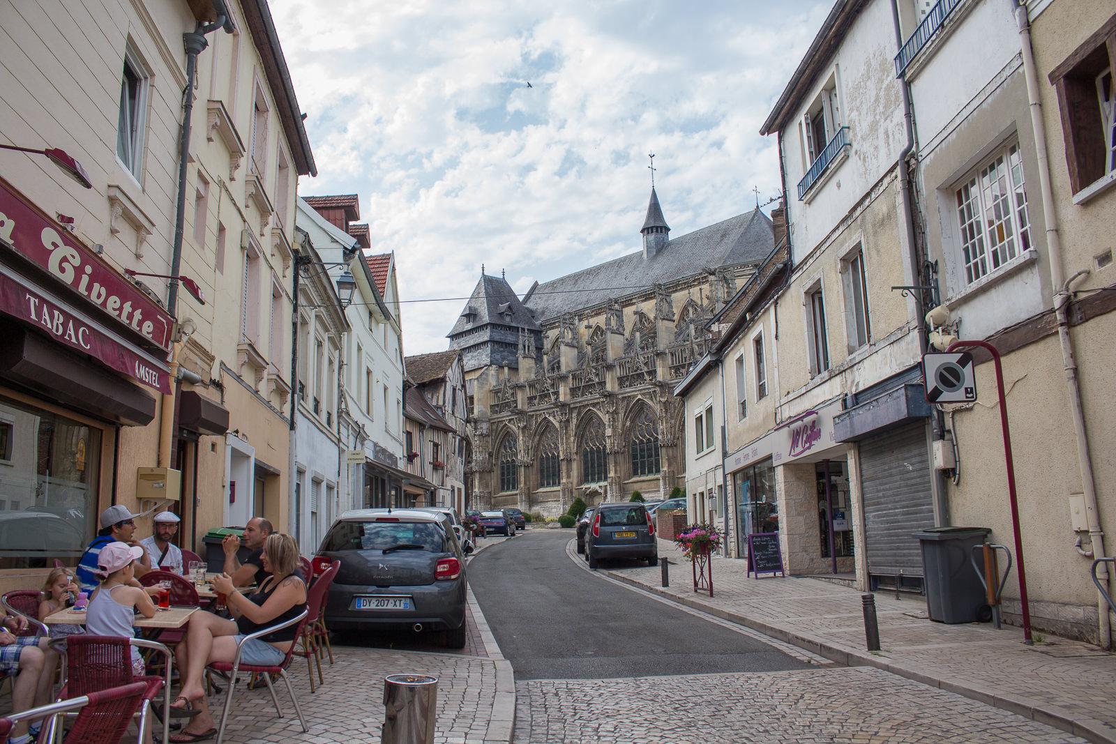 Eure, Normandie, Pont-de-l'Arche
