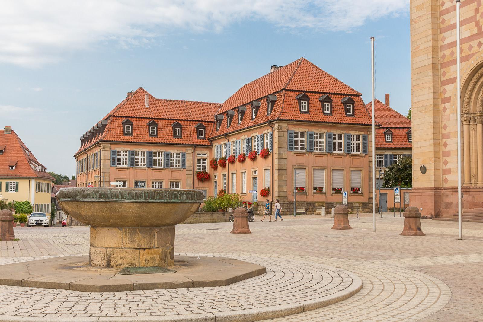 Speyer,