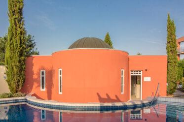Speyer, Binshof, Linder Hotel Wellness