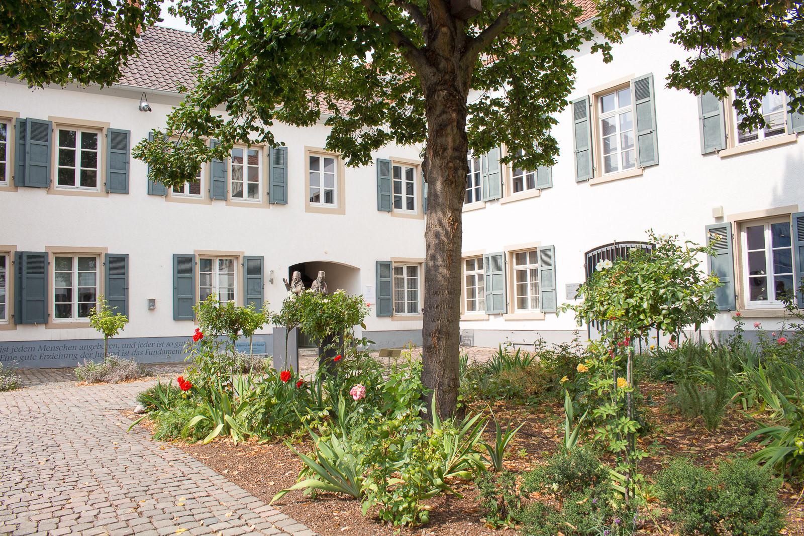 Speyer, Judenhof
