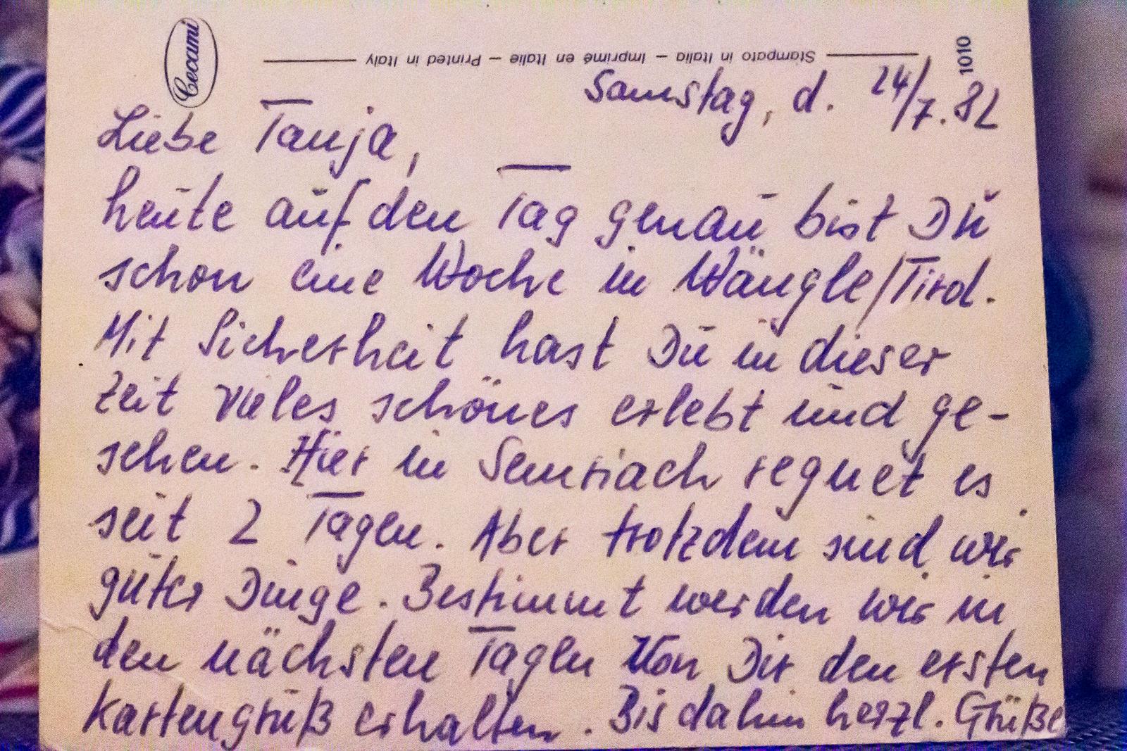 Liebesbriefe schreiben lassen hilfe zur selbsthilfe soziale arbeit