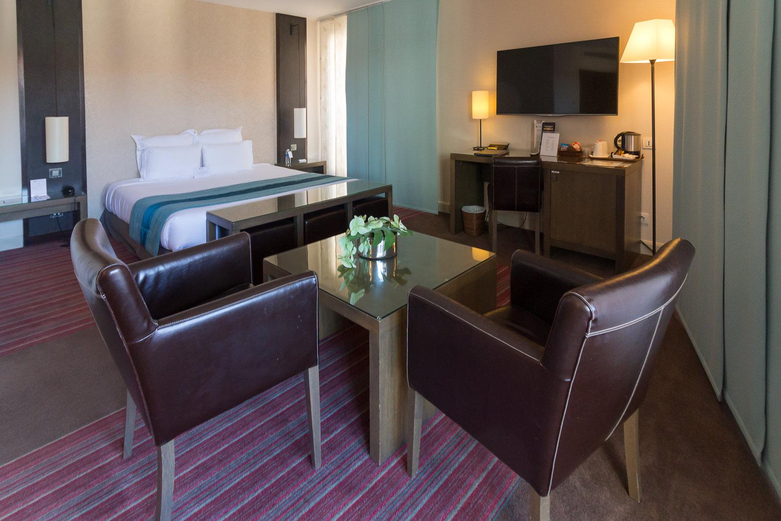 Best Western, Hotel, Lyon