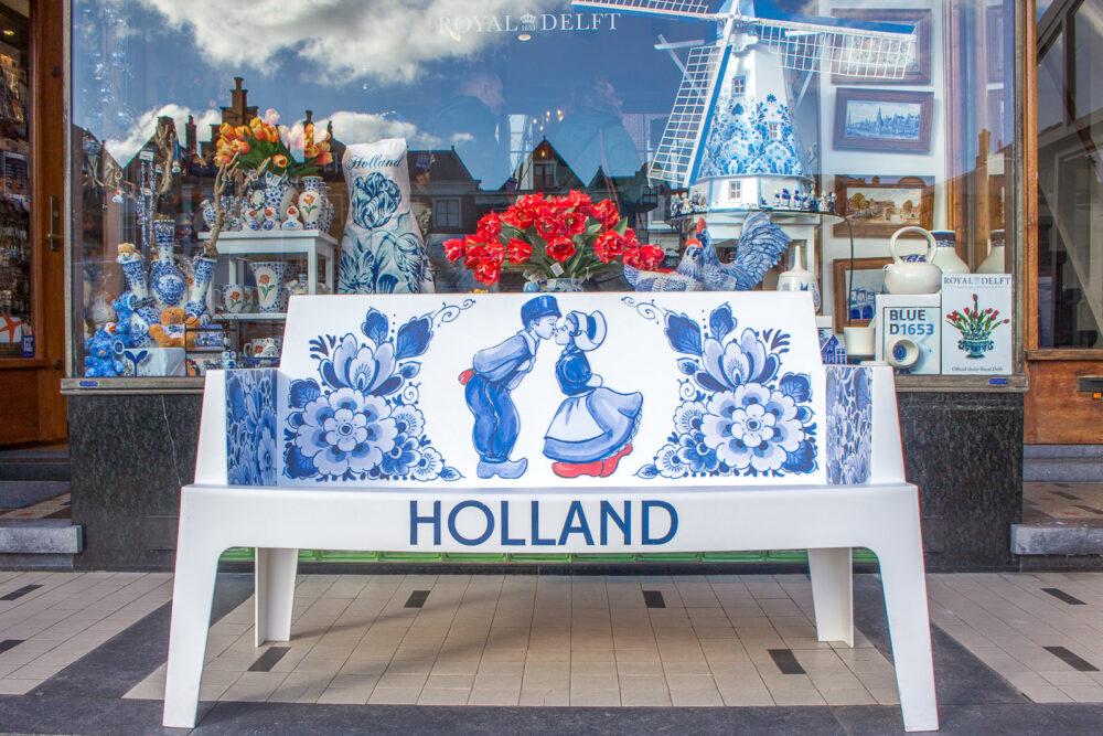 delft, südholland, holland, niederlande, städtetrip, sightseeing