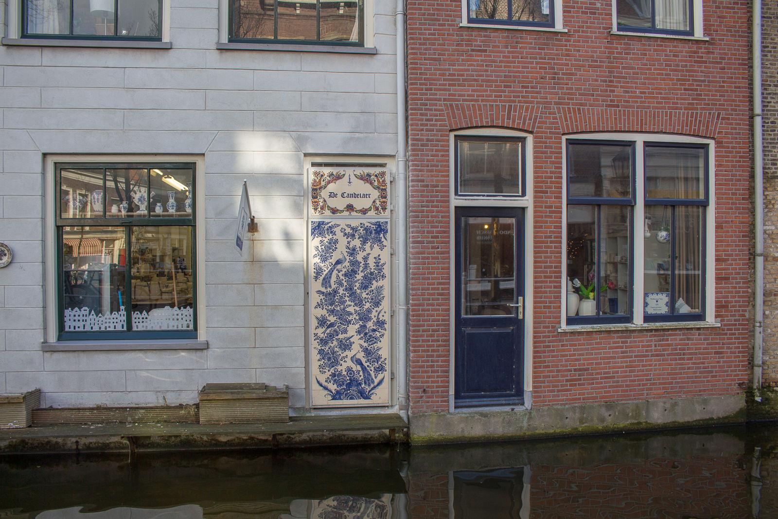 delft, südholland, holland, niederlande, städtetrip, sightseeing, Delfter Blau