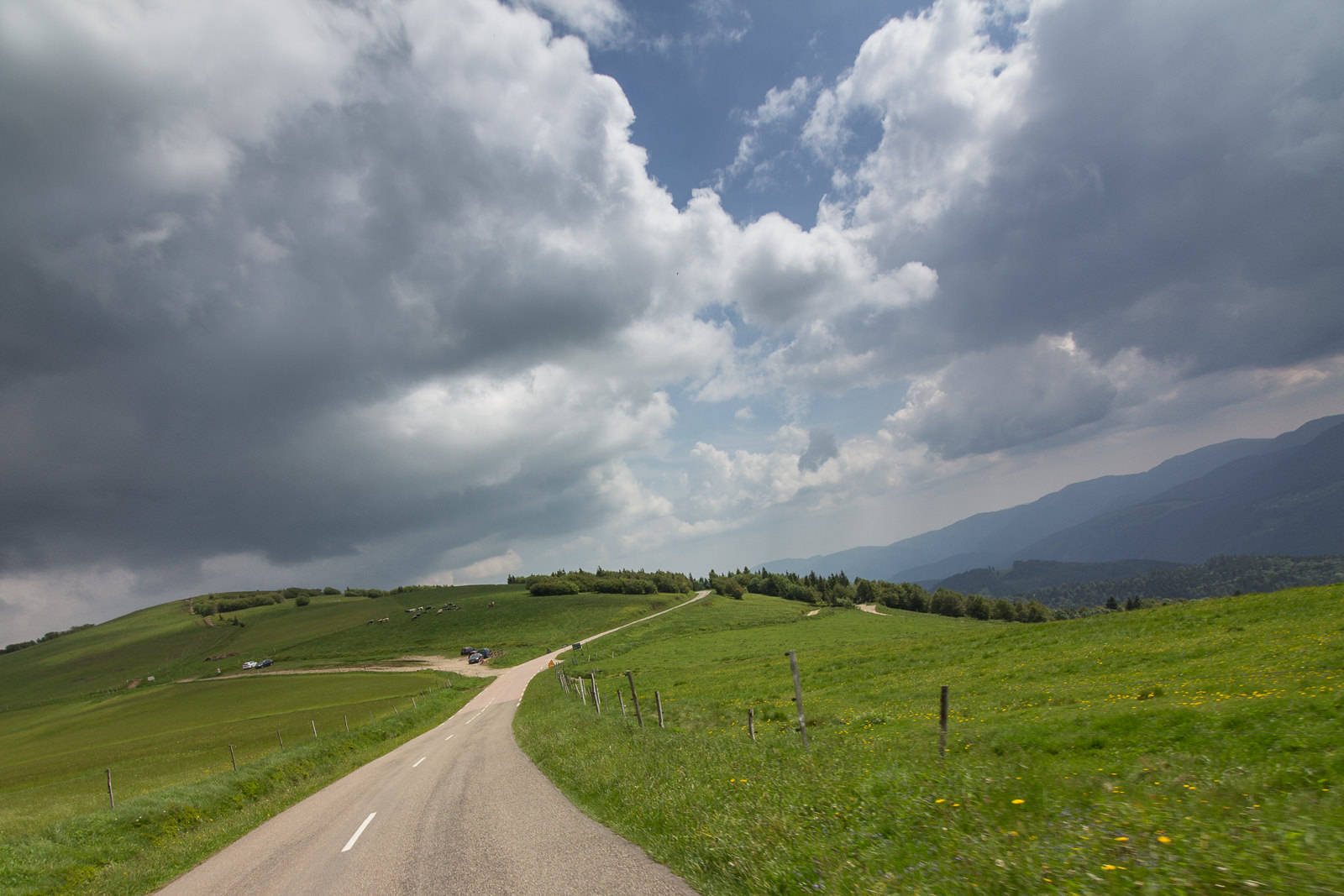 elsass, vogesen, roadtrip, cabriotour, Route des Crêtes