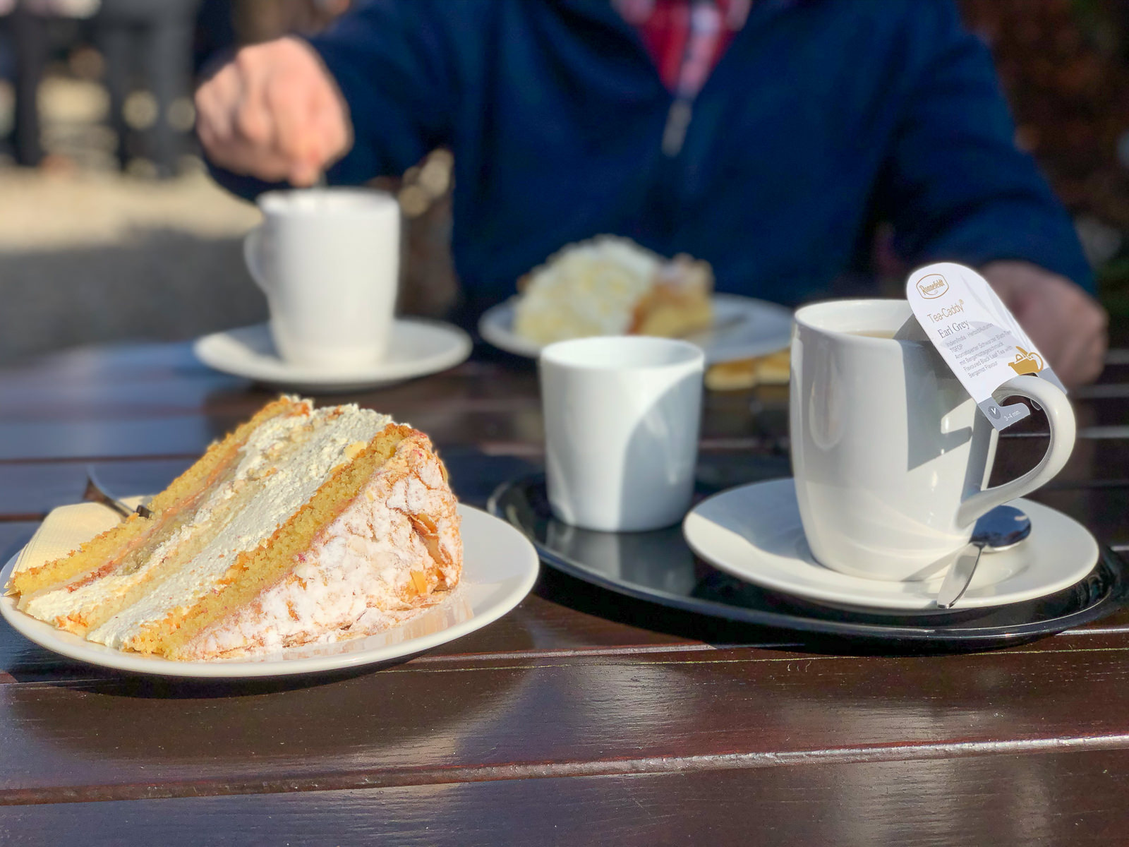 Landcafé Hochwald, Wintschgers Erb, Landcafé, Bauernhofcafé, Hofcafé, Niederrhein