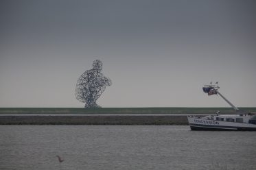 Lelystad, Flevoland, Holland, Niederlande