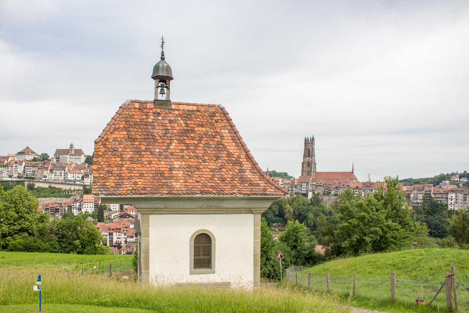 Fribourg, Freiburg, Schweiz, City Card, Freizeitkarte, Citytrip