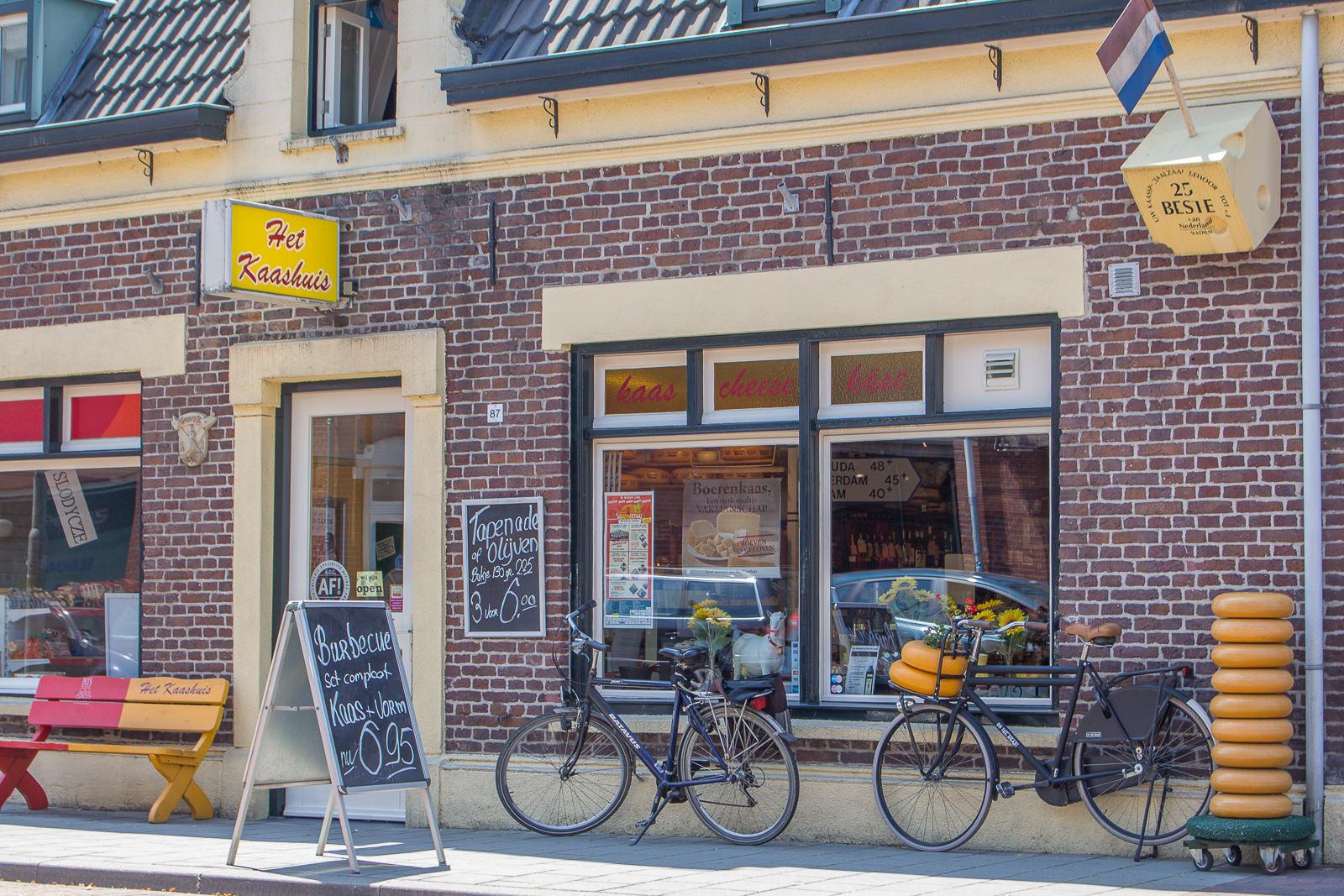 Gennep, Niederlande, Holland, Limburg