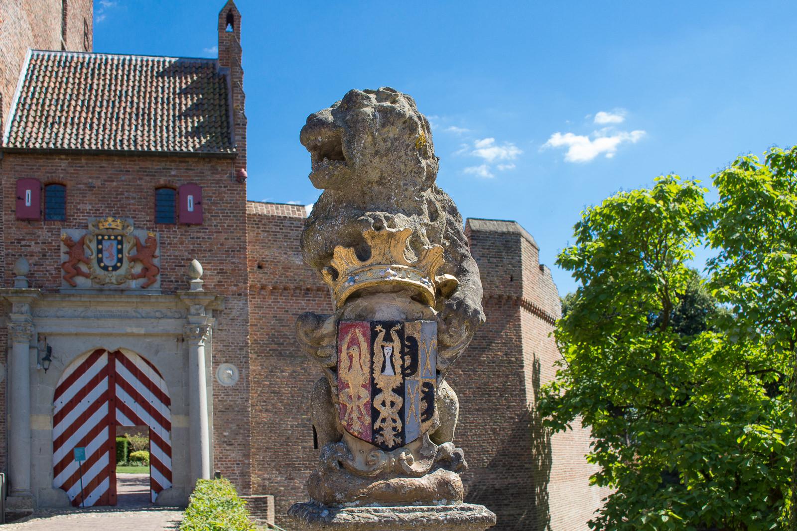 KasteKastell Schloss Huis Berg, 's-Heerenberg Schloss Huis Berg, 's-Heerenberg