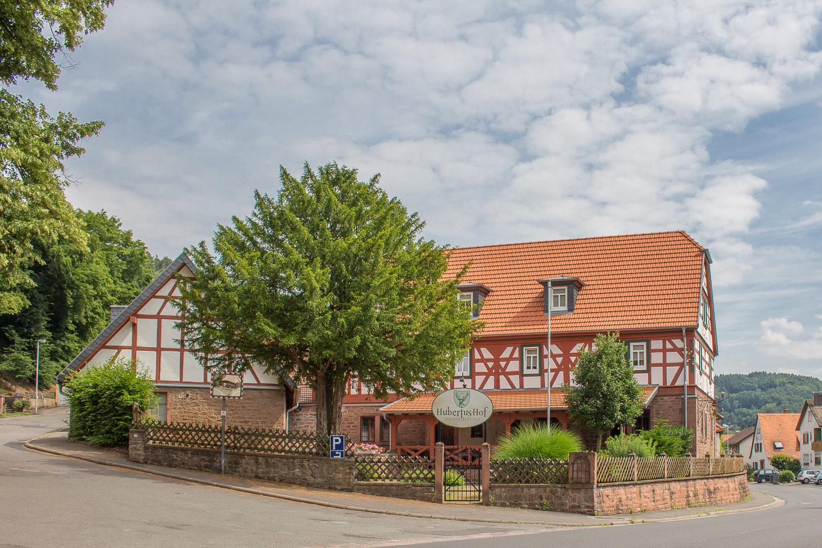 Hubertus Hof, Tagungen, Hotel, Feiern, Spessart, Bayern, Frankfurt am Main