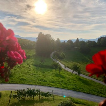 Steiermark, Österreich, Urlaub mit Demenz erkrankten Menschen