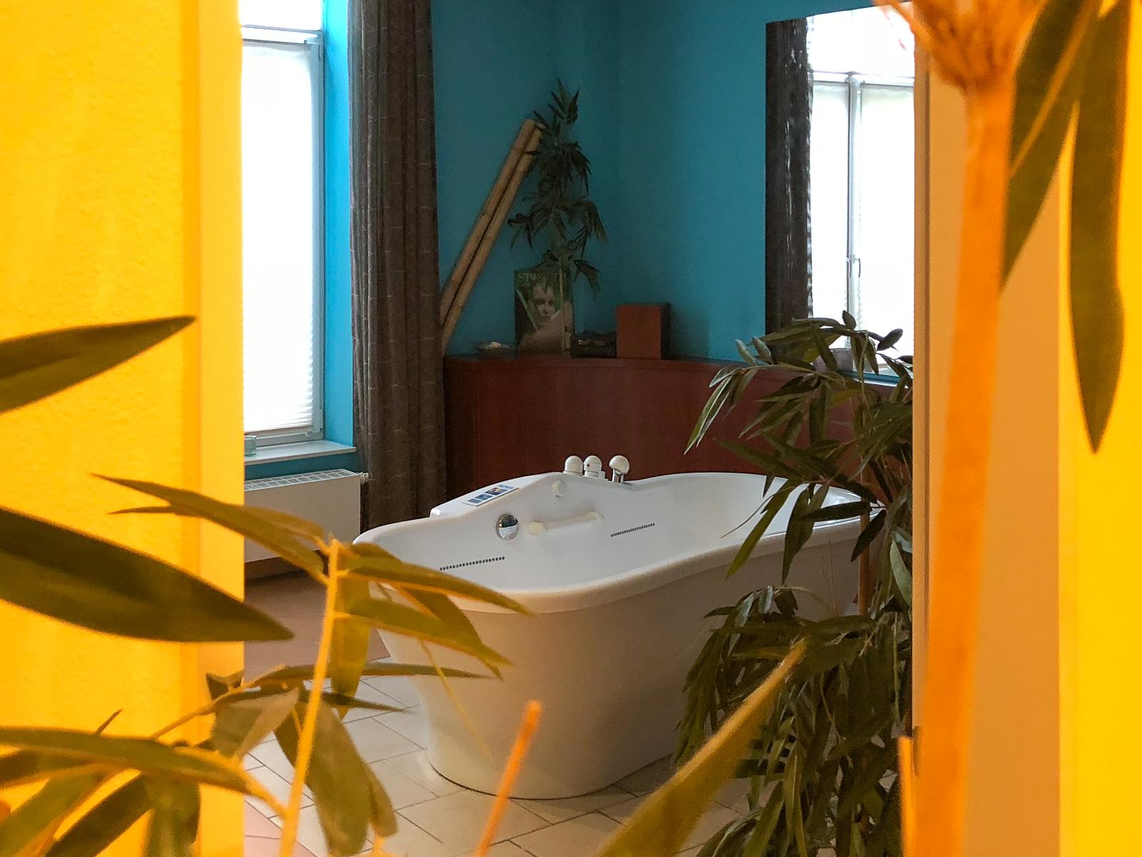 Castanea Resort Hotel, best Western, Lüneburg