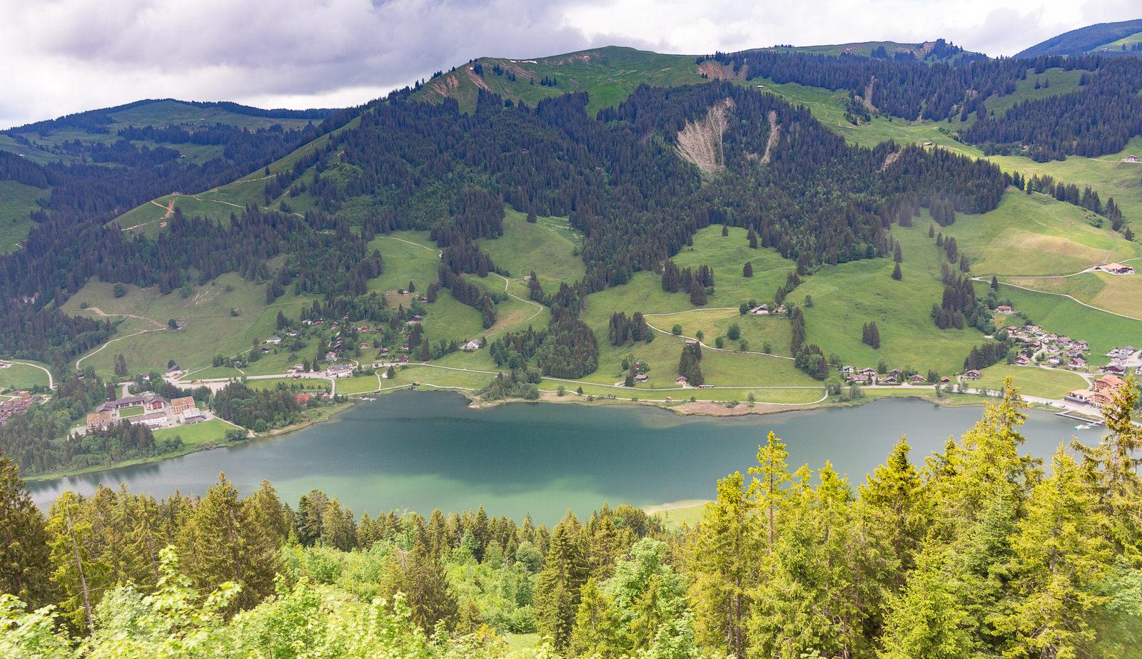 Roadtrip Freiburg, Kanton Freiburg, Schweiz, Seen, Seentour, Schwarzsee