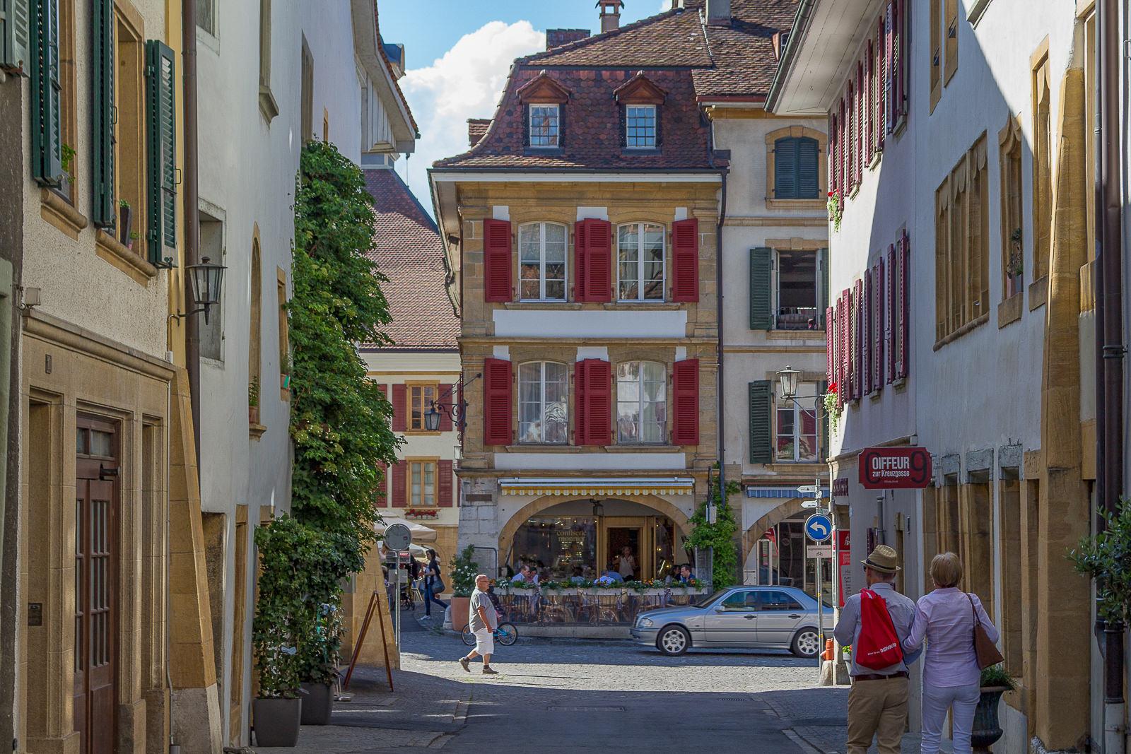 Roadtrip Freiburg, Kanton Freiburg, Schweiz, Seen, Seentour, Murten