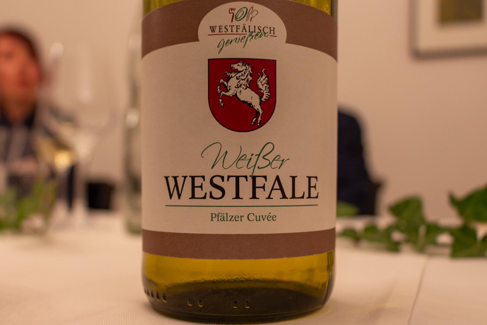 Westfälisch genießen, Warendorf, Westfalen, Genuss