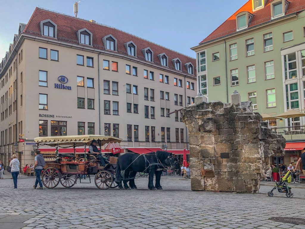 Dresden, Elbland