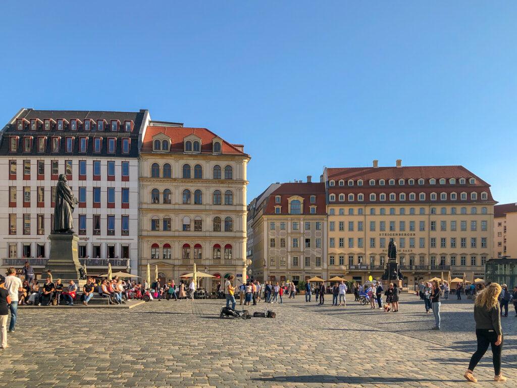 Vienna House QF Dresden Hotel, Dresden, Elbland