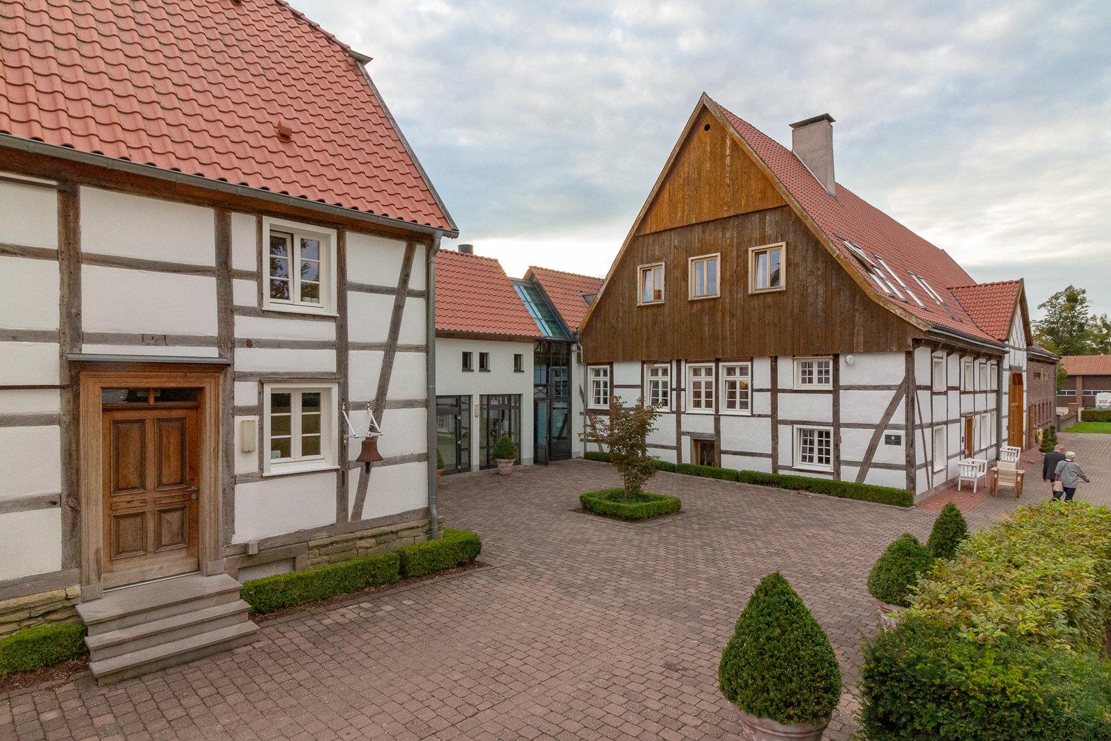 Gut Kump, Westfalen, Westfälisch Genießen