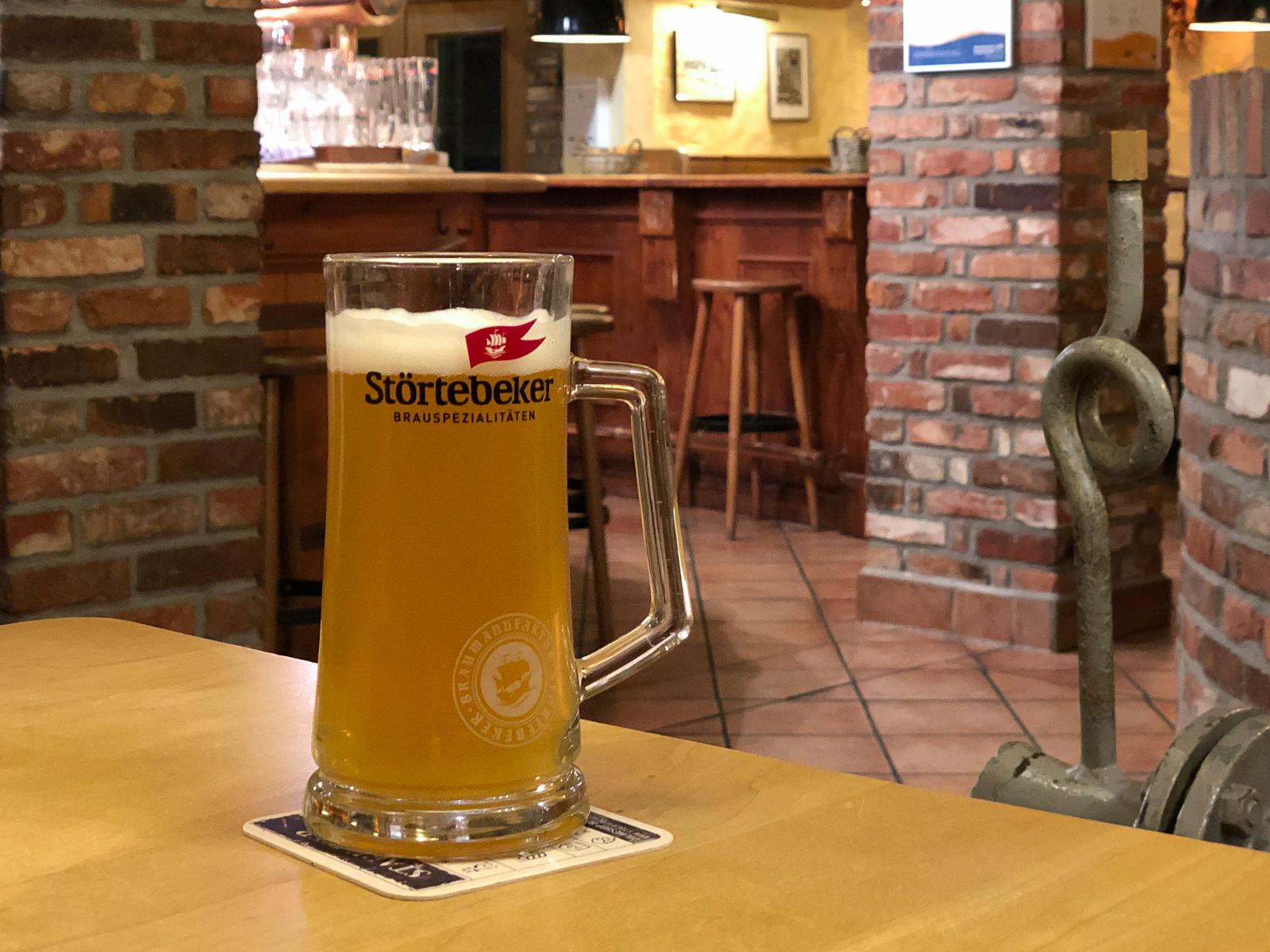 Rostock, Brauhaus, Zum altem Fritz