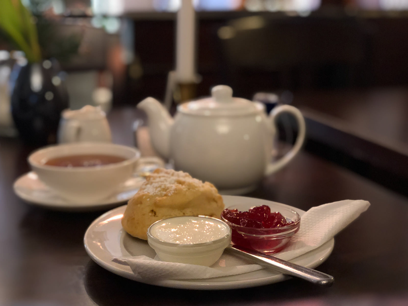 Tee Tea Thé, Teestube, Teecafé, Café, Teeladen, Berlin, Teeshop
