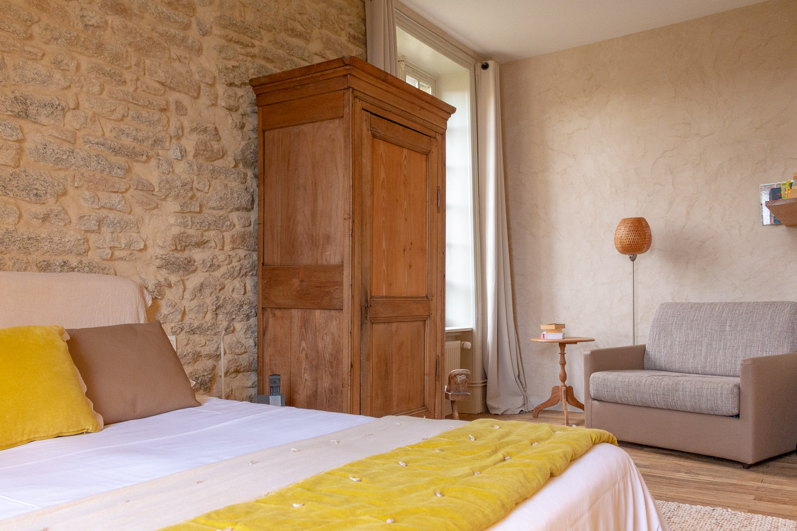 Hotel Ty Mad, Douarnenez, Bretagne
