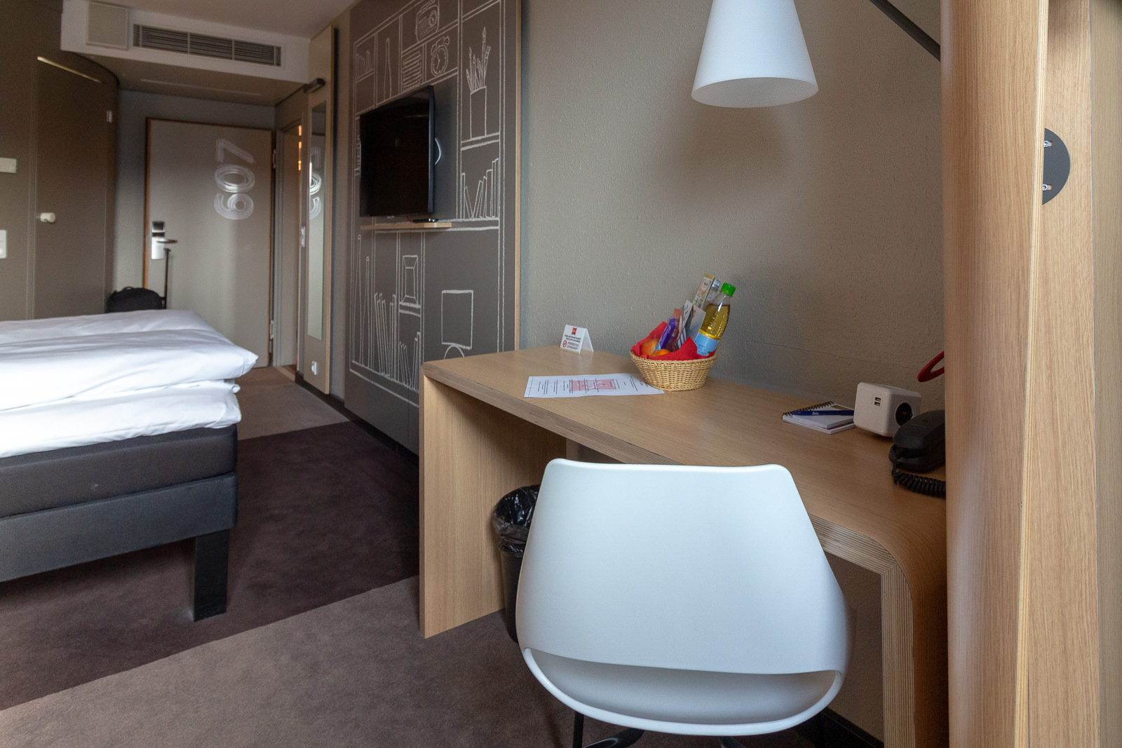ibis Hotel Wuppertal City