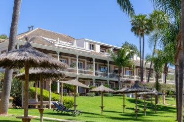 Lindner Hotel Golf Resort Portals Nous