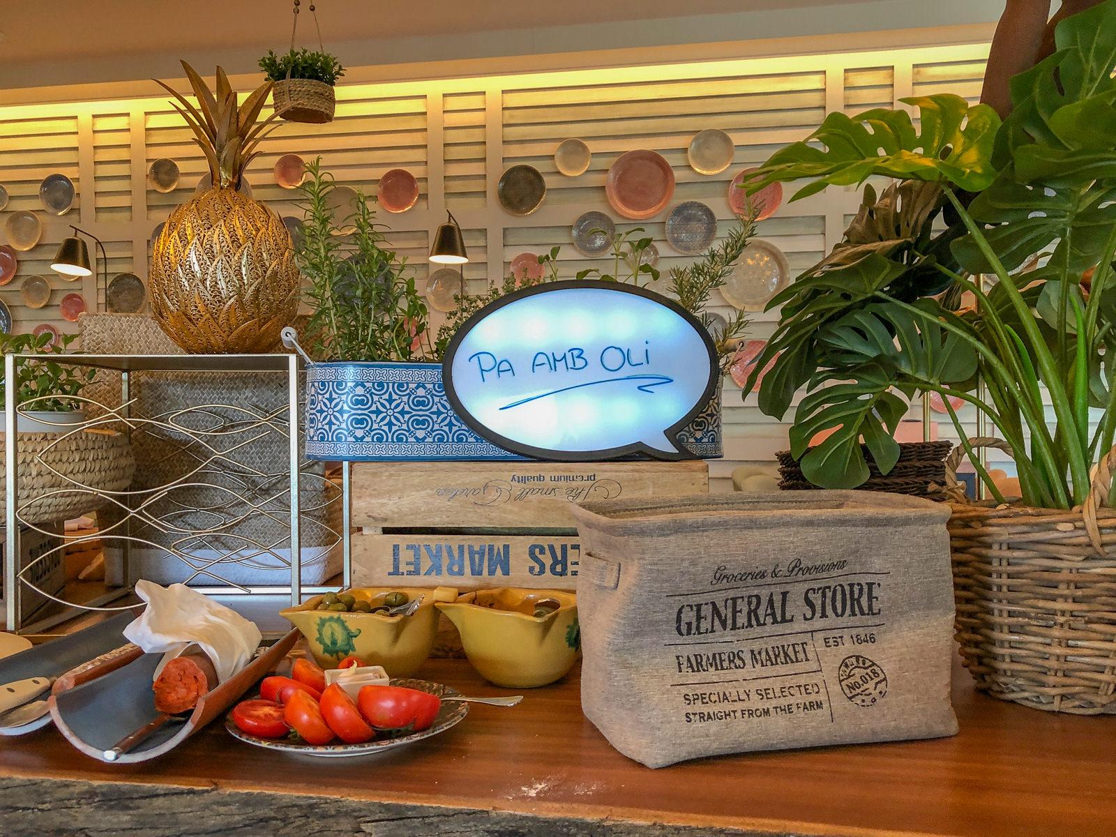 Restaurants Lindner Hotel Golf Resort Portals Nous
