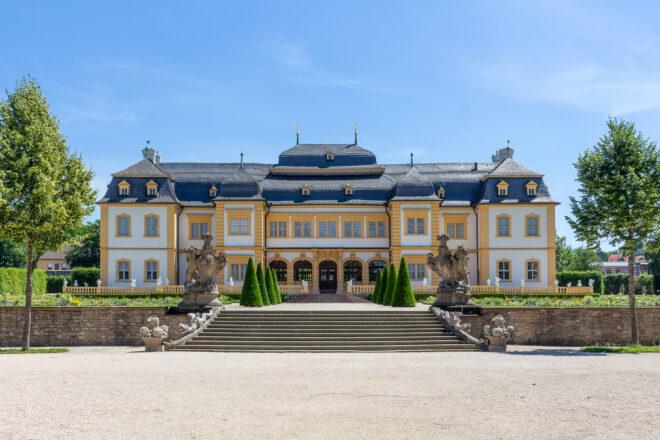 Veitshöchheim, Veitshoechheim, Fränkisches Weinland, Fraenkisches Weinland