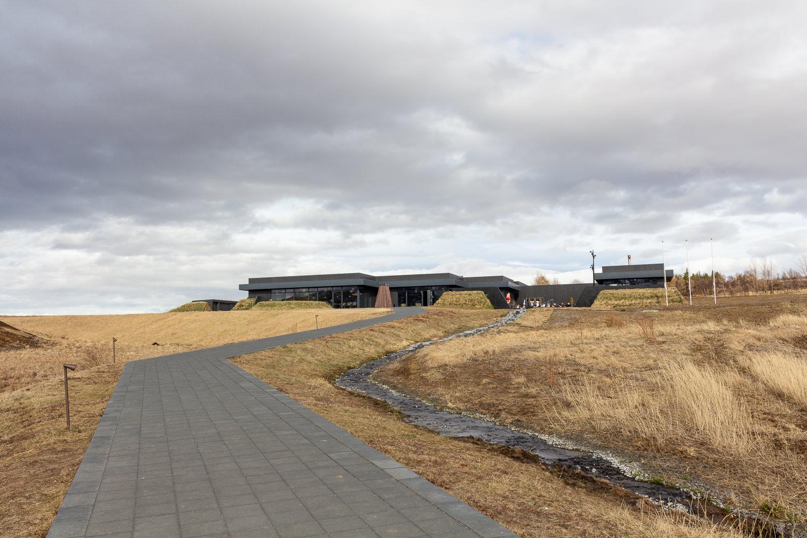 Island, Krauma