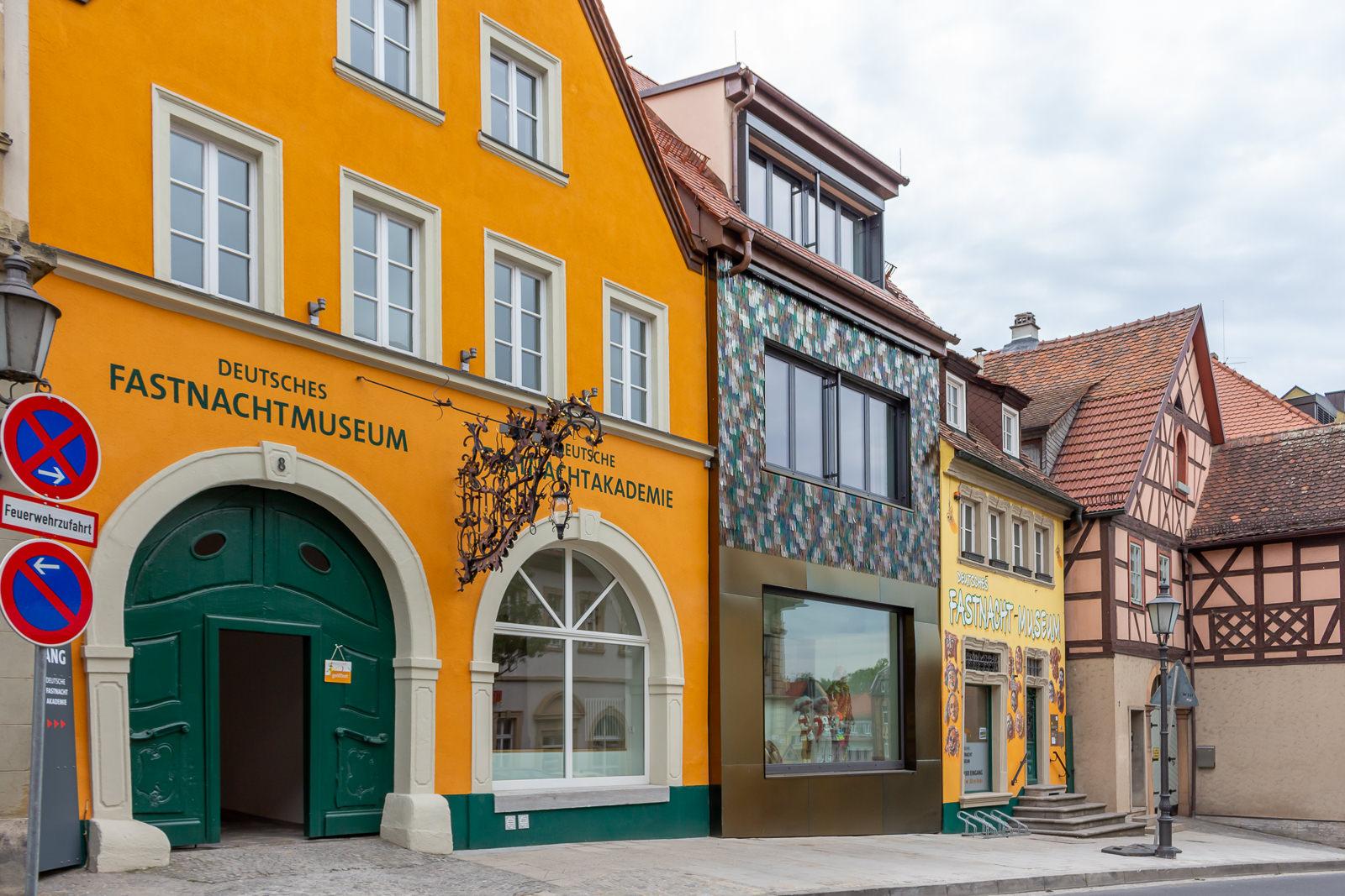Kitzingen, Fränkisches Weinland, Karneval, Fastnacht, Fasching
