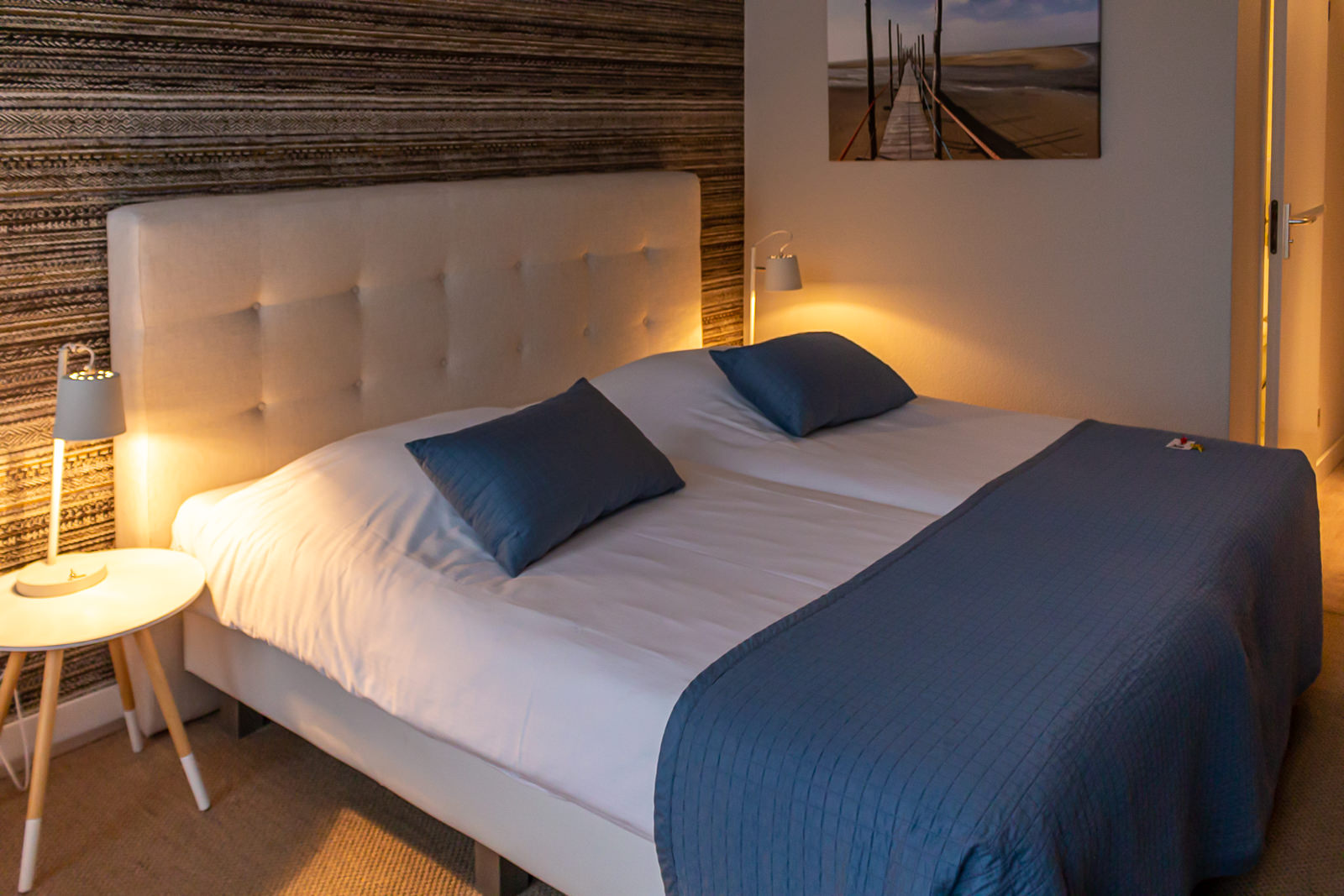 Texel, Texel Reisepass, Hotel Molenbos