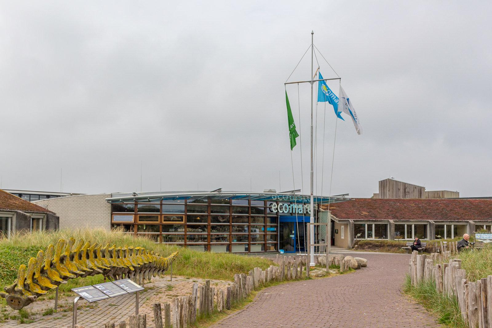 Texel, Texel Reisepass, Ecomare