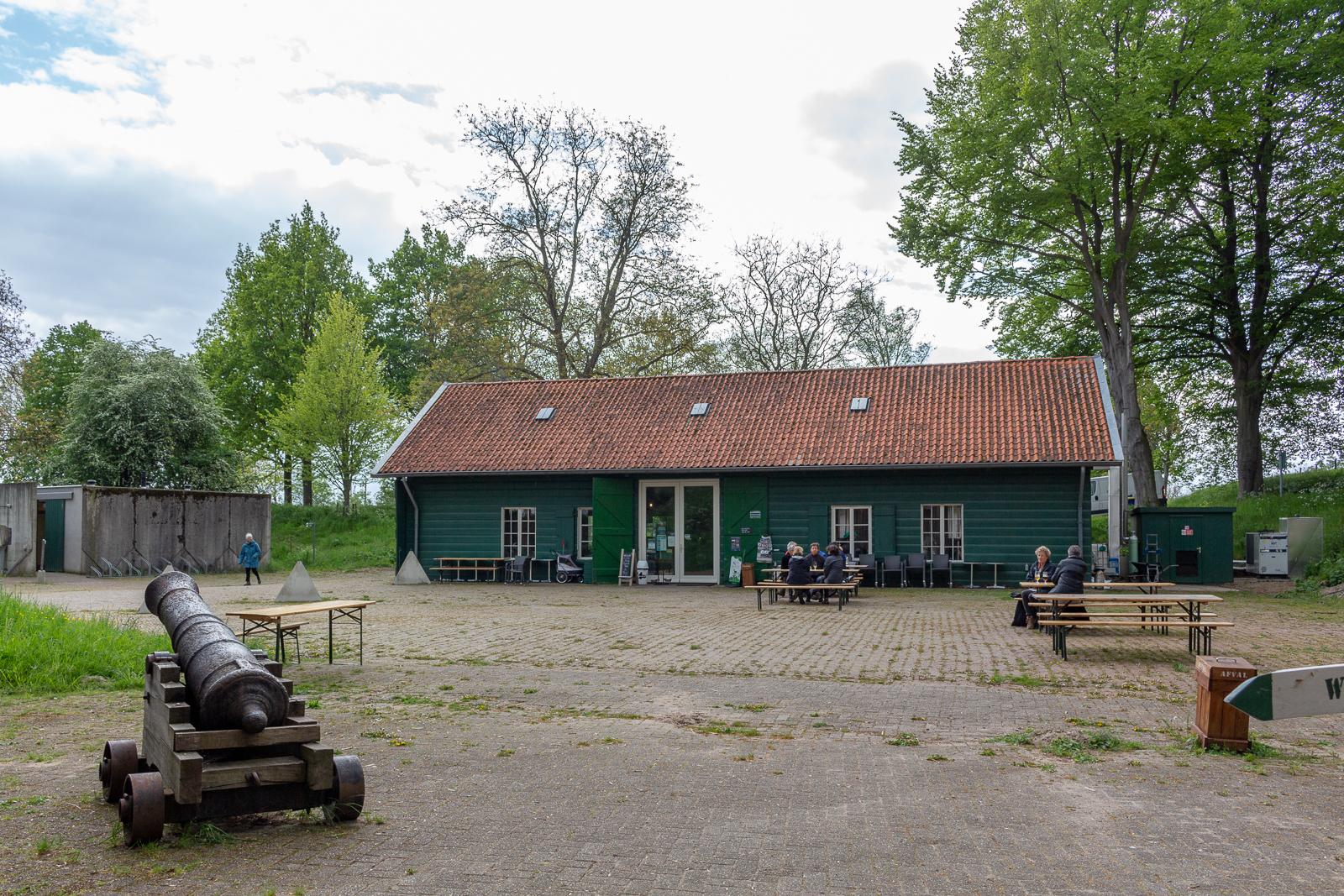 Region Utrecht, Polder, Deiche, Cabriotour