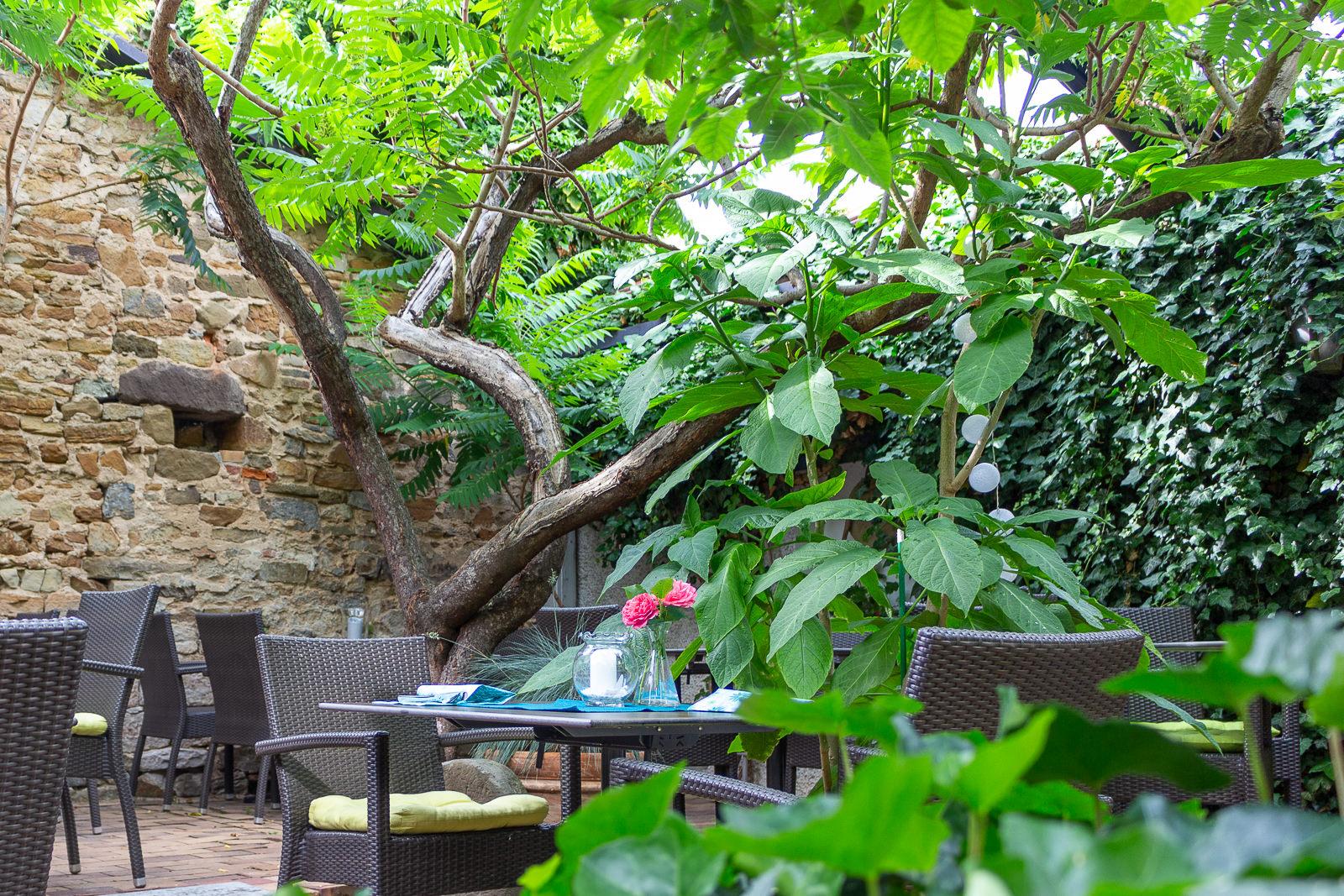 Schweinfurt, Restaurant Korkenzieher