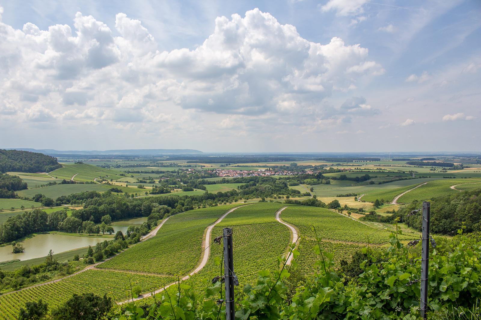 Schweinfurter Land, Schweinfurt, Stollburg