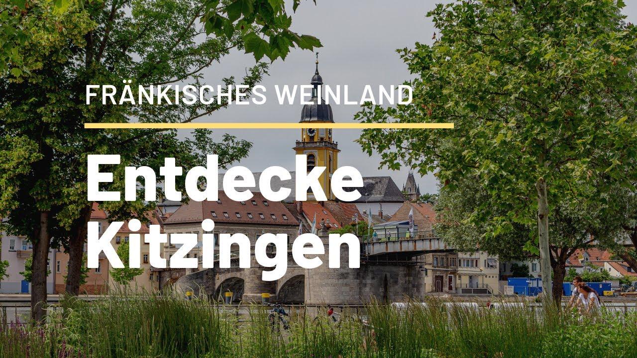 Kitzingen überrascht mit skurrilen Stadtgeschichten