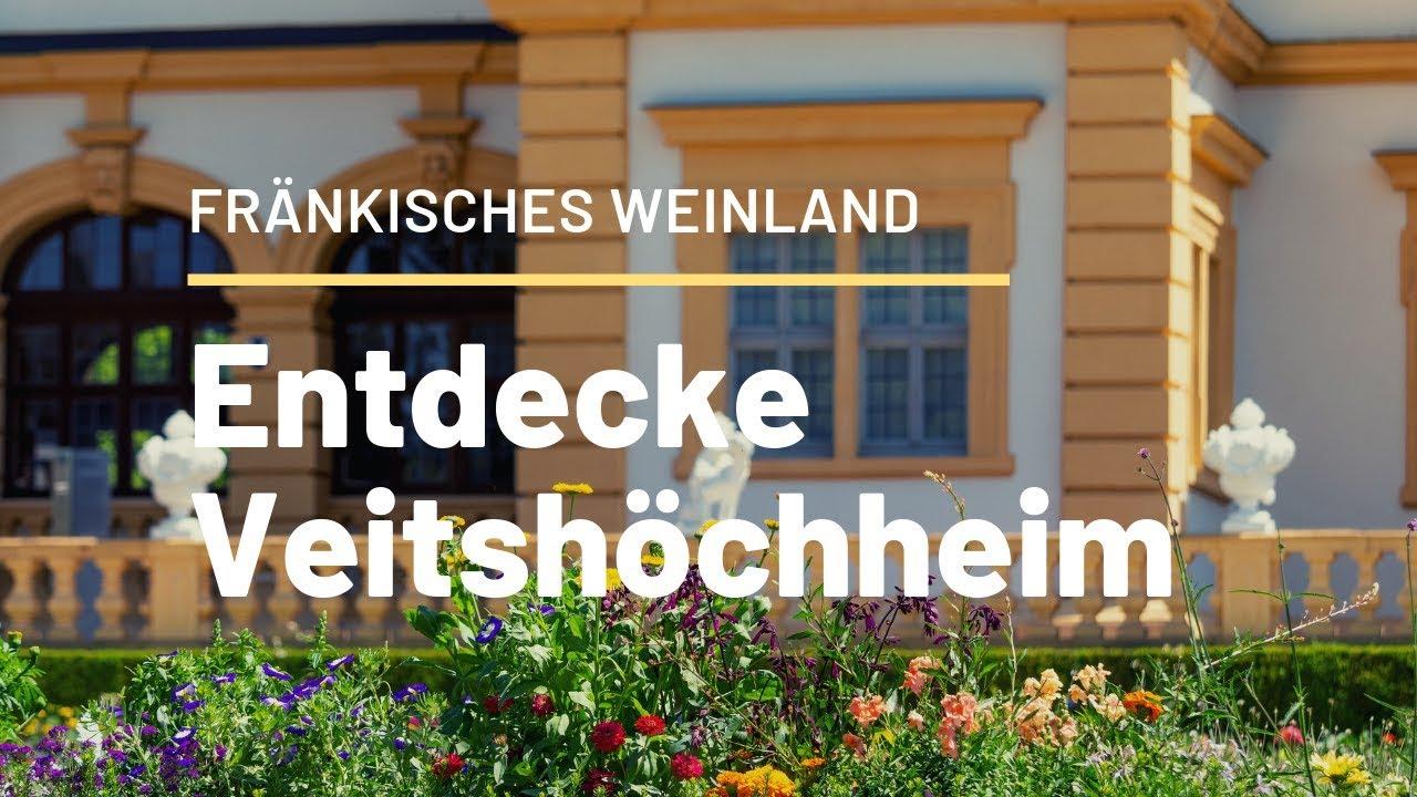 Veitshöchheim: La Dolce Vita im Fränkischen Weinland