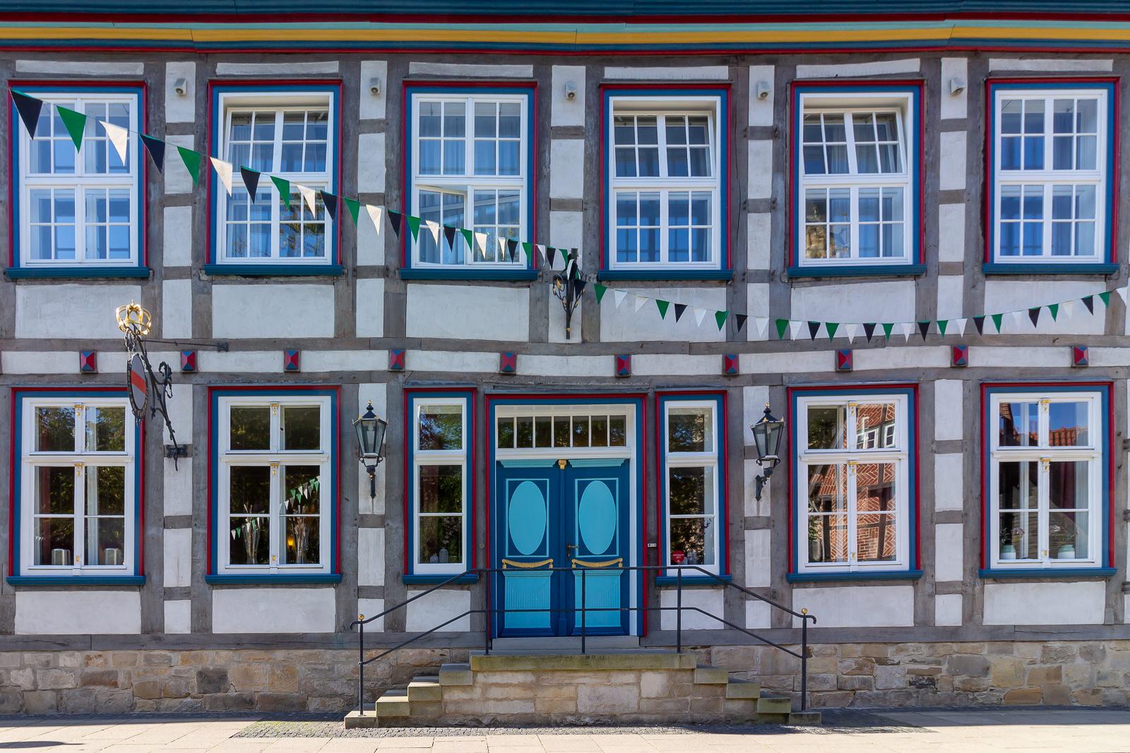 Herford, Hotel, Hotel Fürstabtei,Teutoburgerwald, BloggerWg, #TeutoBloggerWG, Teutoburger Wald