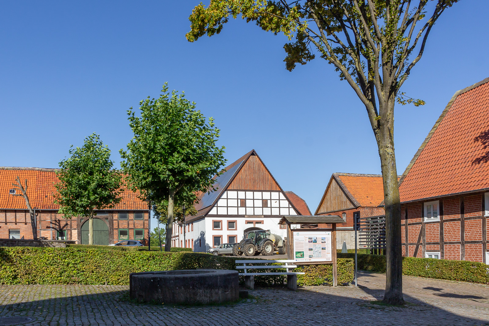 Teutoburgerwald, BloggerWg, #TeutoBloggerWG, Nieheim, Culinarium