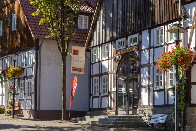 Teutoburger Wald, Teutoburgerwald, BloggerWg, #TeutoBloggerWG, Nieheim, Culinarium