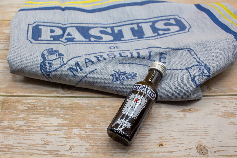Pastis ist für mich die ganze Provence in einem Glas!