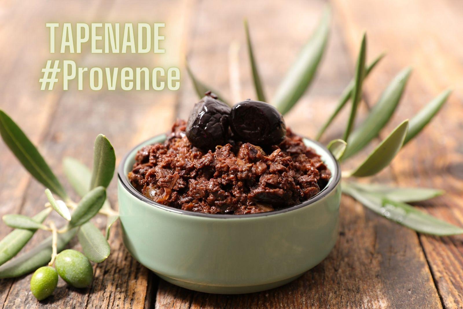 Tapenade: Rezept aus der Provence zum Selbermachen - Vielweib on Tour